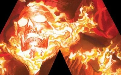 Marvel and Alex Ross Launch Marvels X in 2020