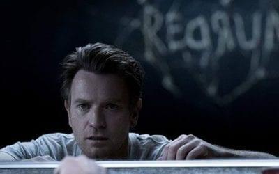 'DOCTOR SLEEP' (REVIEW)