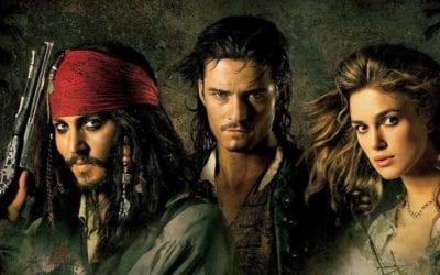 'Pirates of the Caribbean' Reboot Enlists 'Chernobyl' Creator Craig Mazin & 'Pirates' Alum Ted Elliot