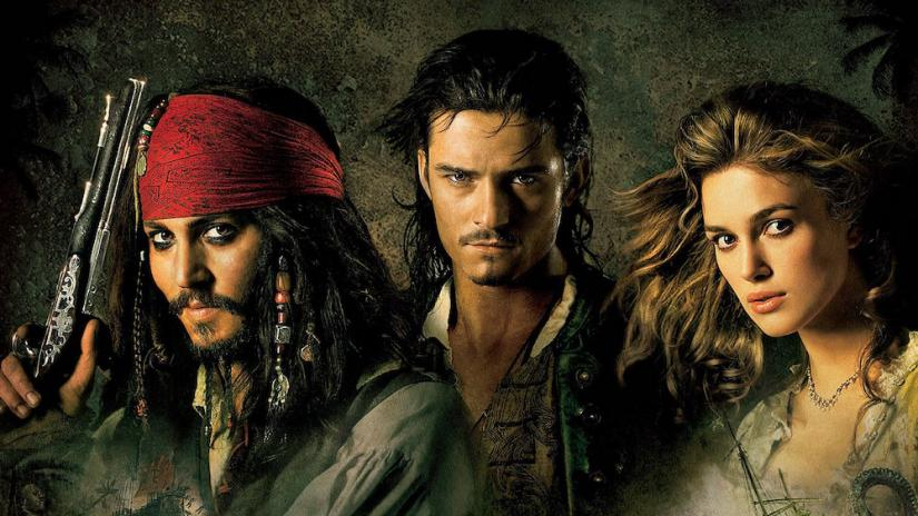 'Pirates of the Caribbean' Reboot Enlists 'Chernobyl' Creator Craig Mazin & 'Pirates' Alum Ted Elliot