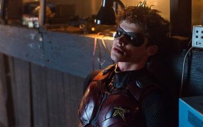 "Titans Season 2 Episode 5 ""Deathstroke"" Recap – (Video)"