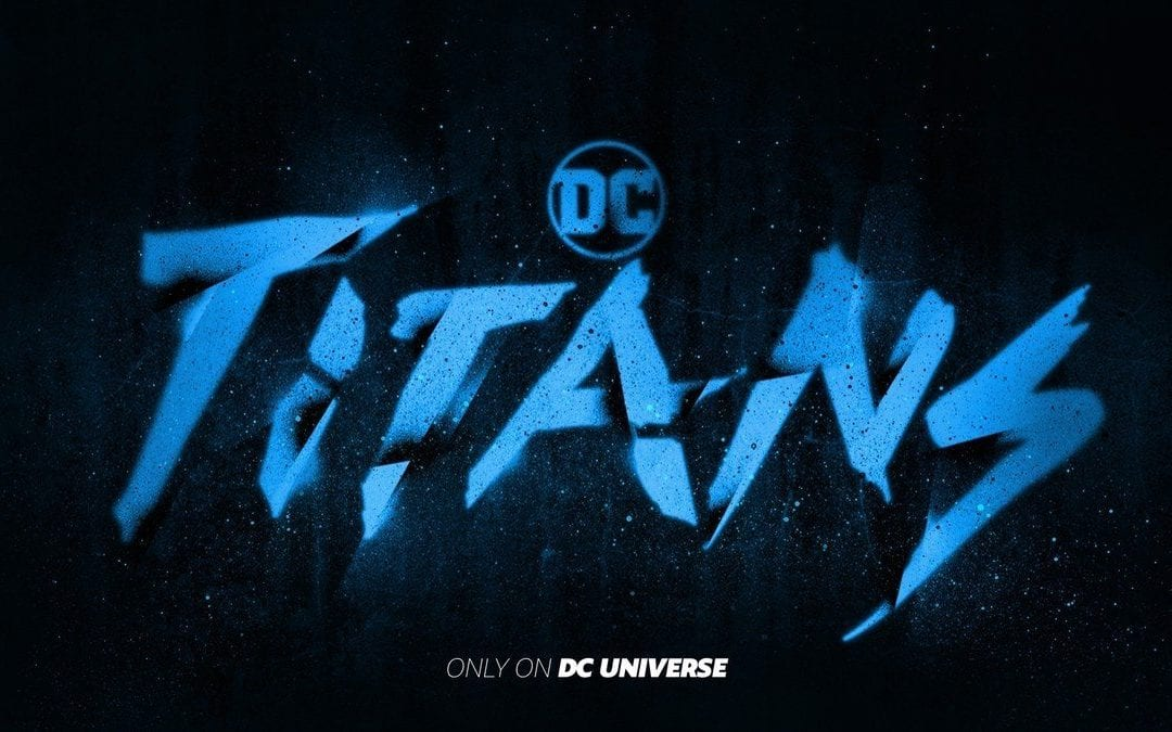 """Titans 2X11 """"E.L_.O"""" (Review)"""