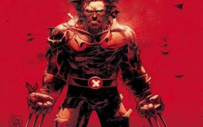 Wolverine Returns in New Solo Series Coming This February