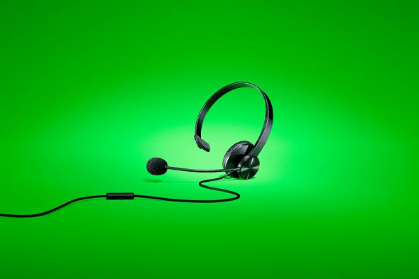 Razer Tetra – Lightweight Chat