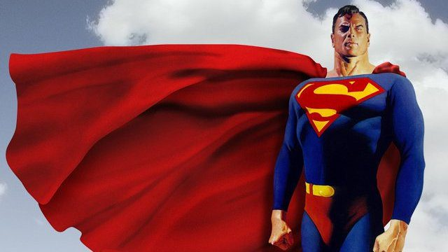 Superman: More Than Just An Icon