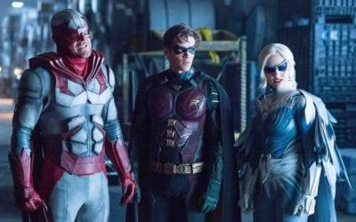 'Titans': Alan Ritchson Confirms Season 3 Return For Hawk & Dove, Spin-Off Talks