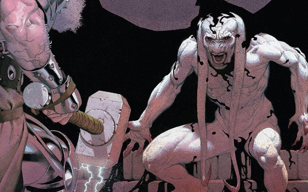 King Thor #3 (Review)