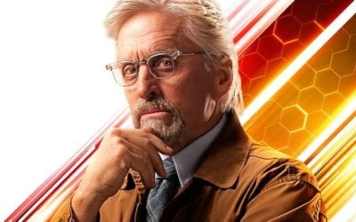 Peyton Reed's 'Ant-Man 3' Will Begin Filming January 2021, Confirms Michael Douglas