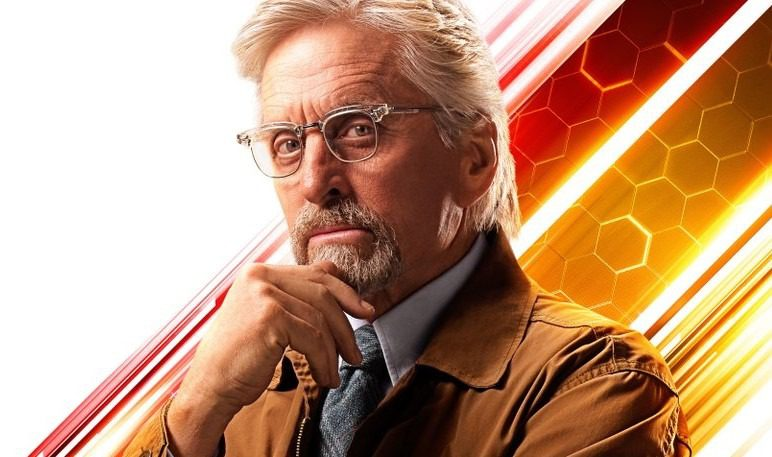 Peyton Reed's 'Ant-Man 3' Will Begin Filming January 2021, Confirms Michael Douglas