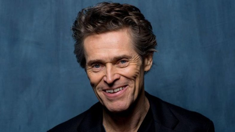 Guillermo del Toro's 'Nightmare Alley' Will Now Begin Filming March 2020, Confirms Willem Dafoe