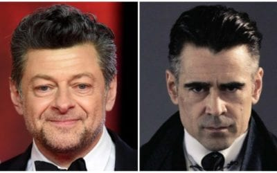 Matt Reeves' 'The Batman': Andy Serkis Eyed to Play Alfred Pennyworth; Colin Farrell in Talks for The Penguin