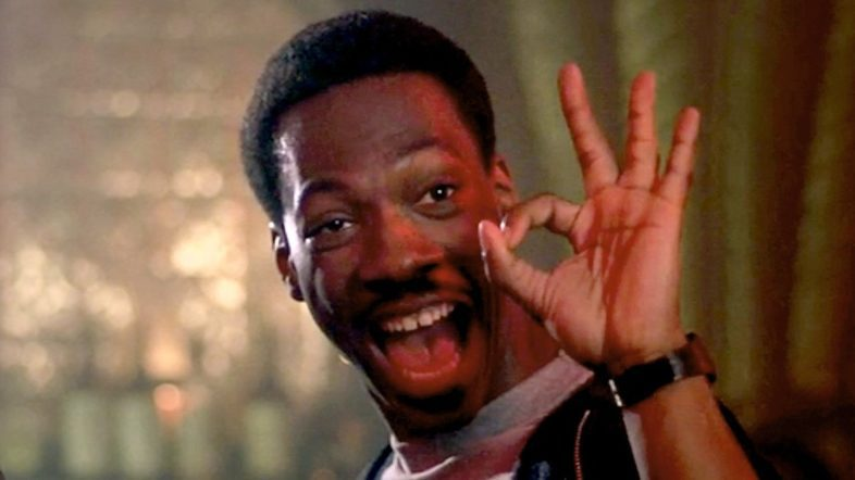 Eddie Murphy's 'Beverly Hills Cop 4' Lands at Netflix