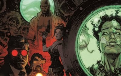 ROUGH RIDERS: LOCK STOCK AND BARREL, THE COMPLETE SERIES HC (Review)