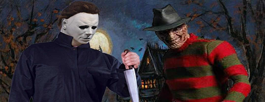 What Happens Next: Freddy vs. Michael Myers