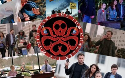 """JAKE AND TOM CONQUER THE WORLD #126 – """"NOT THE ZOMBIELAND"""" REVIEW YOU WERE EXPECTING"""