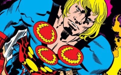 Marvel's Eternals Halts Production (Video)
