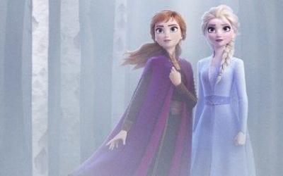 Frozen II (Review)