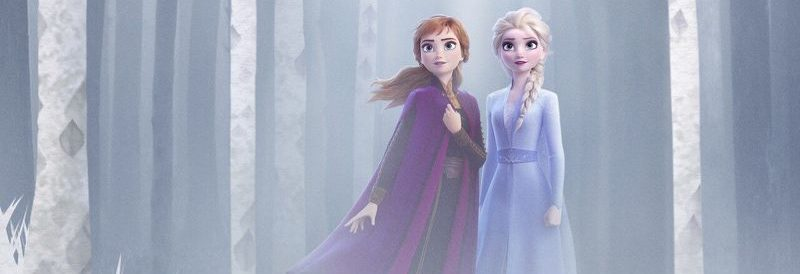 Frozen II (Review)