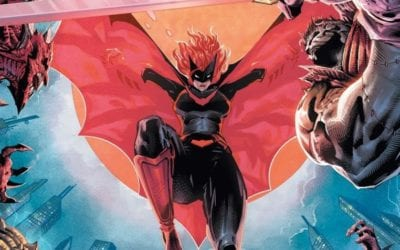 Exclusive DC Preview: Gotham City Monsters #3