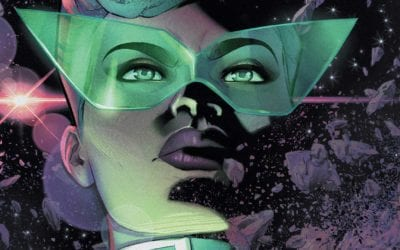 Far Sector #1 (Review)