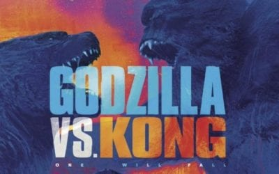 'Godzilla vs. Kong' Shifts Back Eight Months to November 20, 2020