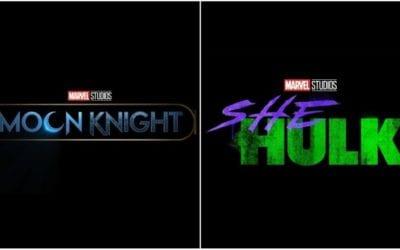 'Moon Knight' & 'She-Hulk' Get Showrunners: 'The Umbrella Academy's Jeremy Slater & 'Rick and Morty's Jessica Gao