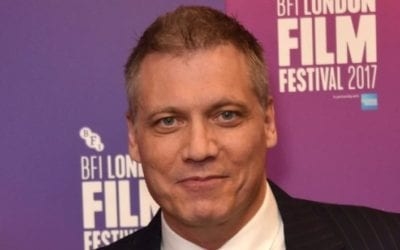 Guillermo del Toro's 'Nightmare Alley' Adds Holt McCallany to Cast