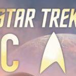 Star Trek Picard: Countdown #1
