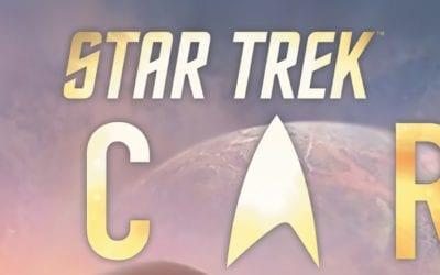 Star Trek Picard: Countdown #1 (Review)