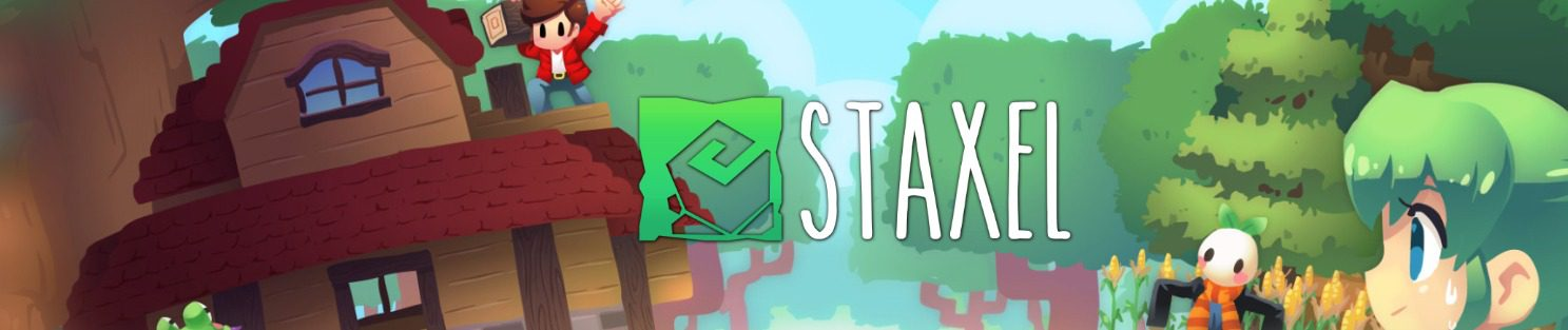 Staxel – Review