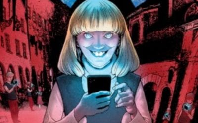 You Are Obsolete #3 (Review)