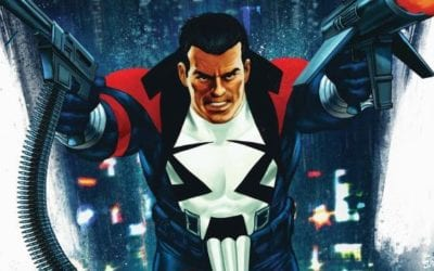 The Punisher 2099 #1 (Review)