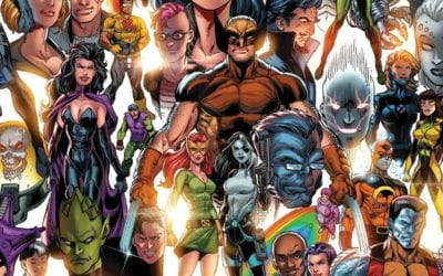 X-Force #1 (Review)
