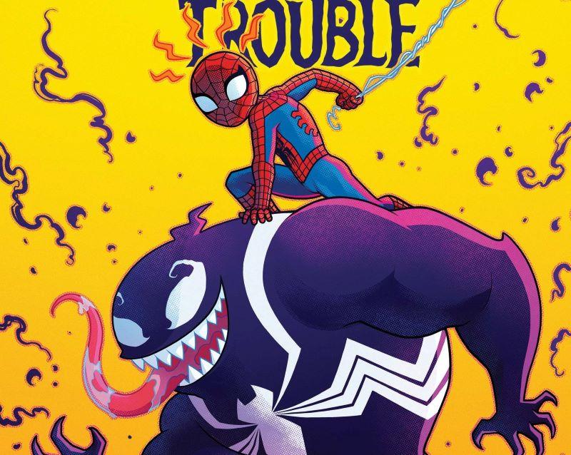 Spider-Man & Venom: Double Trouble #1 (Review)