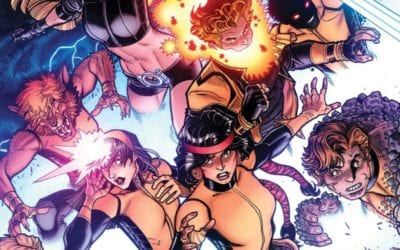 New Mutants #1 (Review)