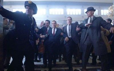'THE IRISHMAN' (REVIEW)