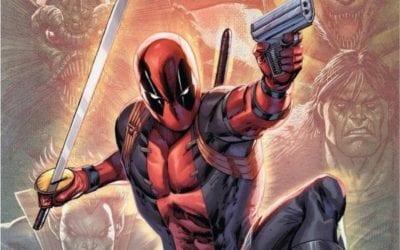 Deadpool #1 (REVIEW)