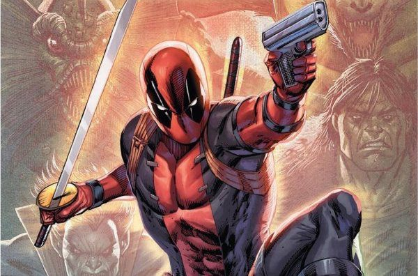 Deadpool #1 (REVIEW)