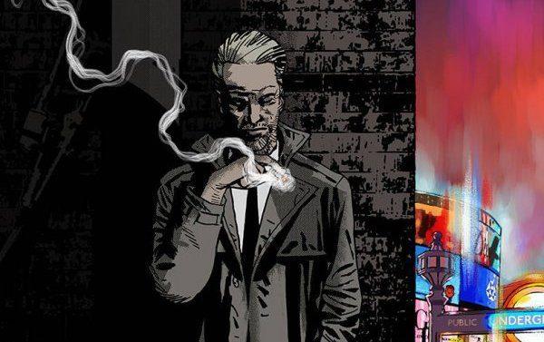 John Constantine: Hellblazer #1 (REVIEW)