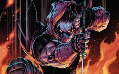 Red Hood: Outlaw #40 (REVIEW)
