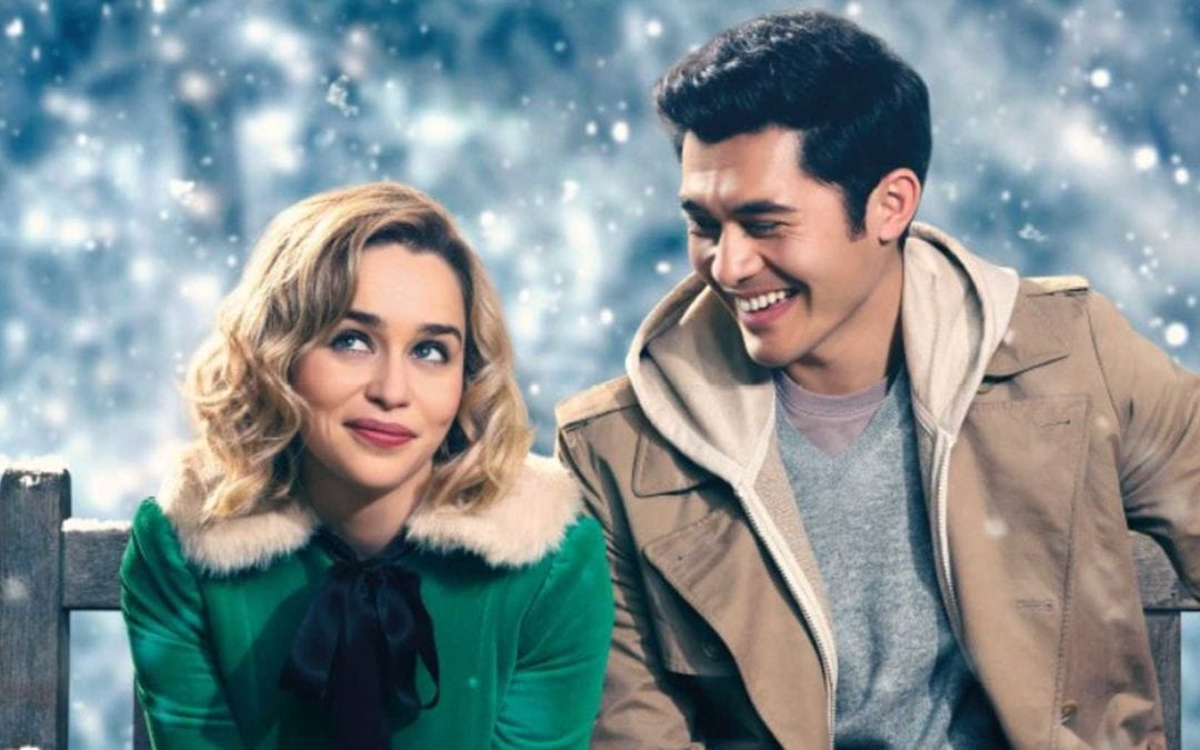 Last Christmas (Review)