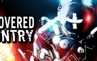 UNDISCOVERED COUNTRY #1 (REVIEW)