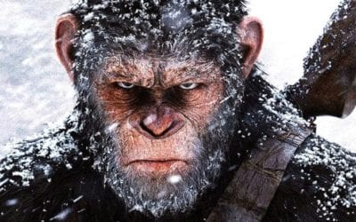 New 'Planet of the Apes' Film in Development With 'Maze Runner' Trilogy Director Wes Ball