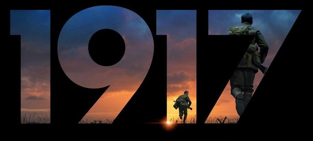 '1917' (REVIEW)