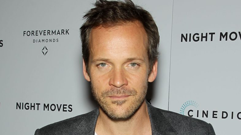Matt Reeves' 'The Batman' Adds Peter Sarsgaard to Cast