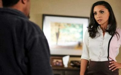 Danielle Nicolet Talks Crisis On Infinite Earths and The Flash Season Six (Interview)