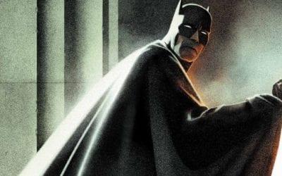 Detective Comics #1017 (Review)