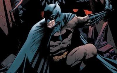 Detective Comics #1018 (Exclusive Preview)
