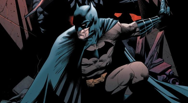 Detective Comics #1018 (Exclusive Preview)