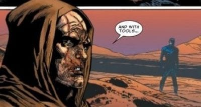 Doom 2099 #1 (Review)